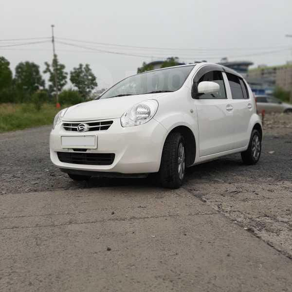 Daihatsu Boon, 2011 год, 350 000 руб.