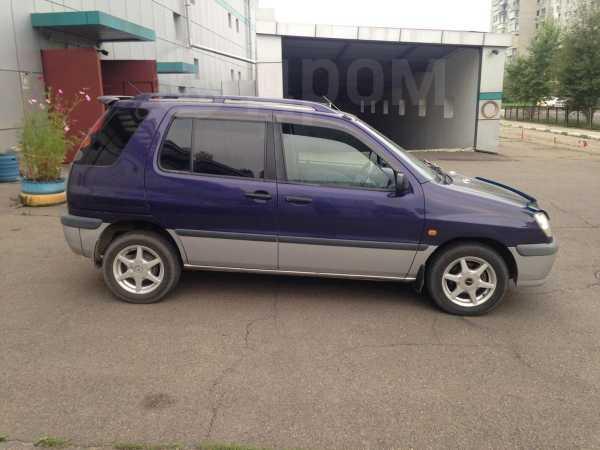 Toyota Raum, 1997 год, 200 000 руб.