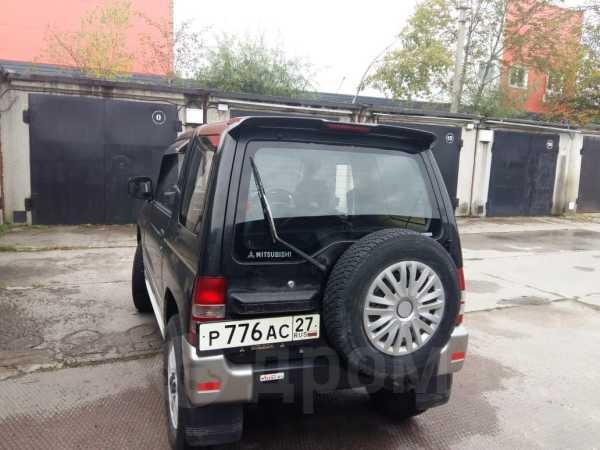 Mitsubishi Pajero Mini, 1997 год, 158 000 руб.