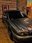 Jaguar X-Type, 2005 год, 1 000 000 руб.