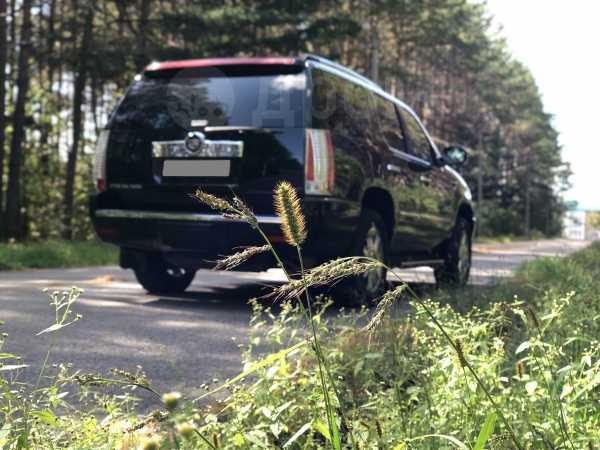 Cadillac Escalade, 2007 год, 1 195 000 руб.