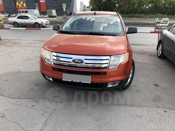 Ford Edge, 2007 год, 690 000 руб.