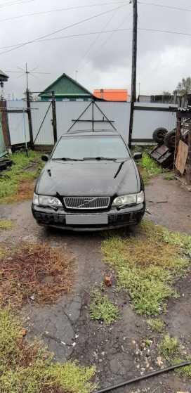 Черемхово S70 1998