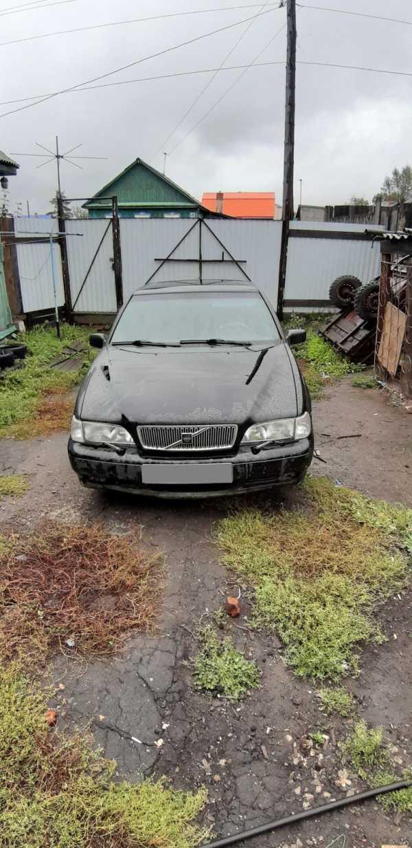 Volvo S70, 1998 год, 200 000 руб.