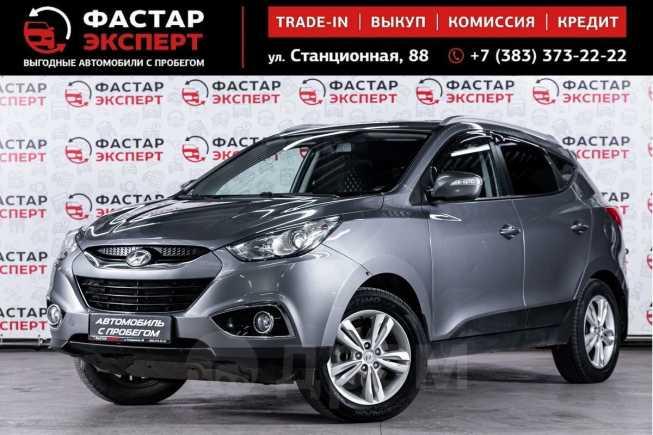 Hyundai ix35, 2012 год, 849 000 руб.