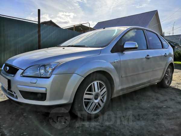 Ford Focus, 2007 год, 299 999 руб.