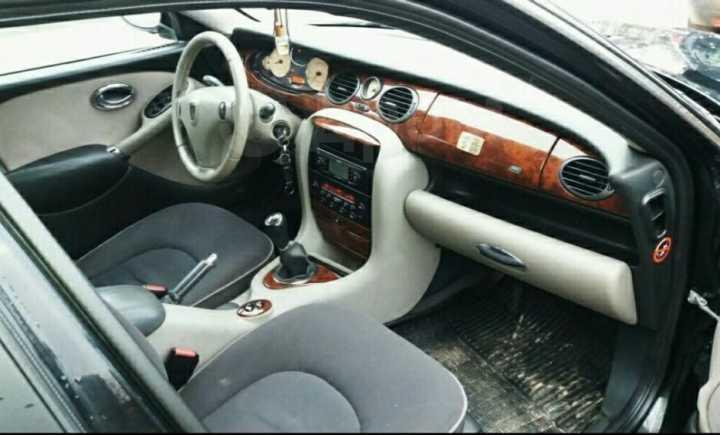 Rover 75, 2000 год, 60 000 руб.
