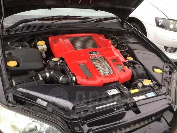 Subaru Legacy, 2008 год, 295 000 руб.
