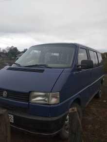 Барнаул Transporter 1994