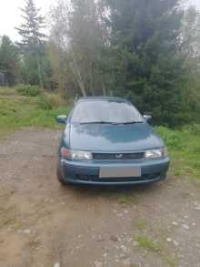 Иркутск Corolla II 1993