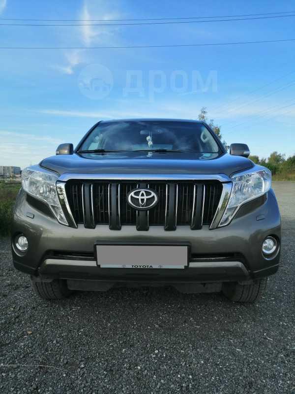 Toyota Land Cruiser Prado, 2014 год, 2 000 000 руб.