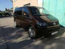 Симферополь Transporter 2012