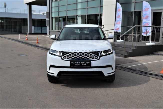 Land Rover Range Rover Velar, 2019 год, 4 927 000 руб.