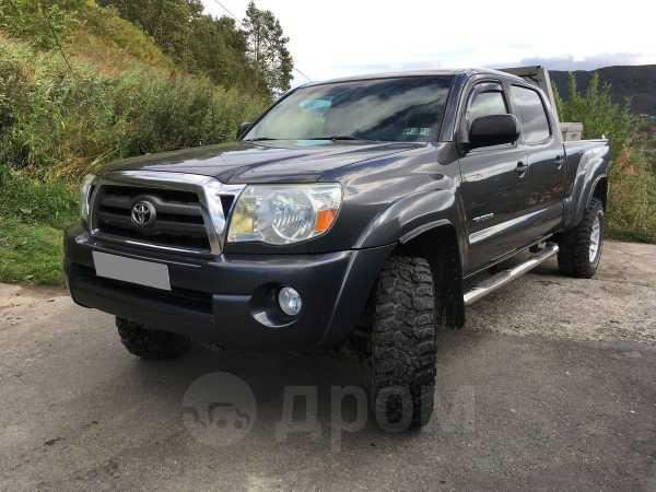 Toyota Tacoma, 2010 год, 1 550 000 руб.