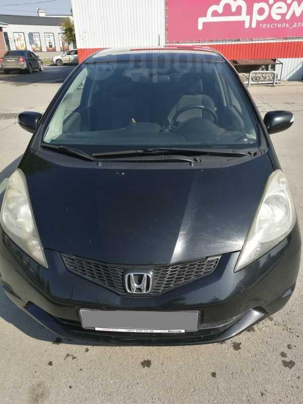 Honda Jazz, 2009 год, 450 000 руб.