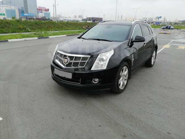 Cadillac SRX, 2010 год, 850 000 руб.