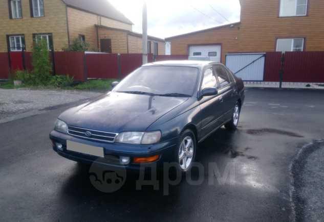 Toyota Corona, 1992 год, 155 000 руб.