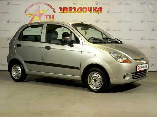 Chevrolet Spark, 2008 год, 249 000 руб.