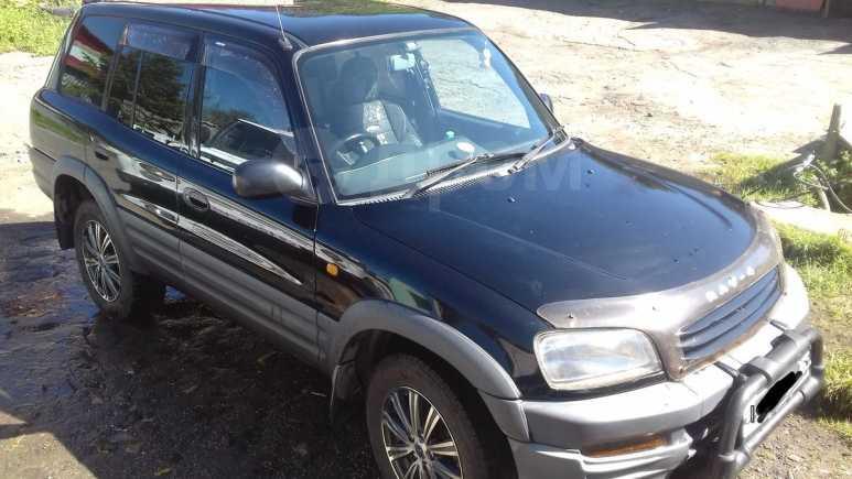 Toyota RAV4, 1996 год, 360 000 руб.