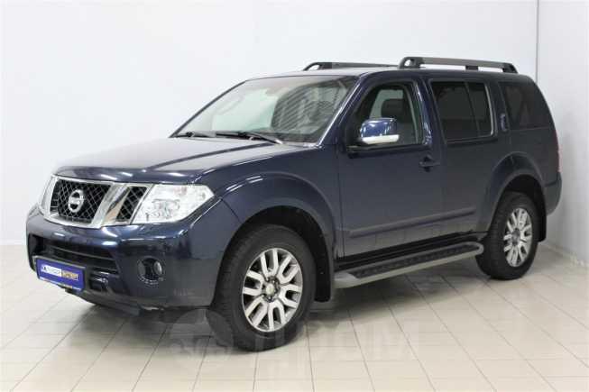 Nissan Pathfinder, 2011 год, 1 159 000 руб.