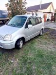 Honda Capa, 1999 год, 110 000 руб.