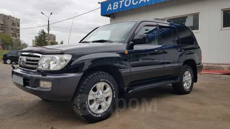 Toyota Land Cruiser, 2007 год, 1 530 000 руб.