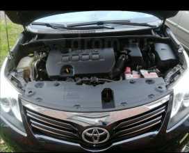 Киселёвск Avensis 2012