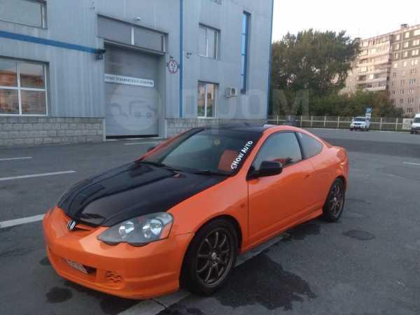 Honda Integra, 2001 год, 340 000 руб.