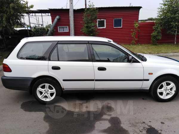 Honda Partner, 1996 год, 145 000 руб.