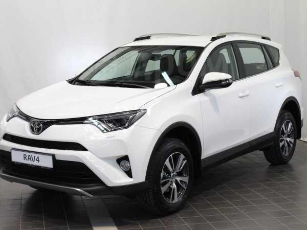 Toyota RAV4, 2019 год, 2 033 912 руб.