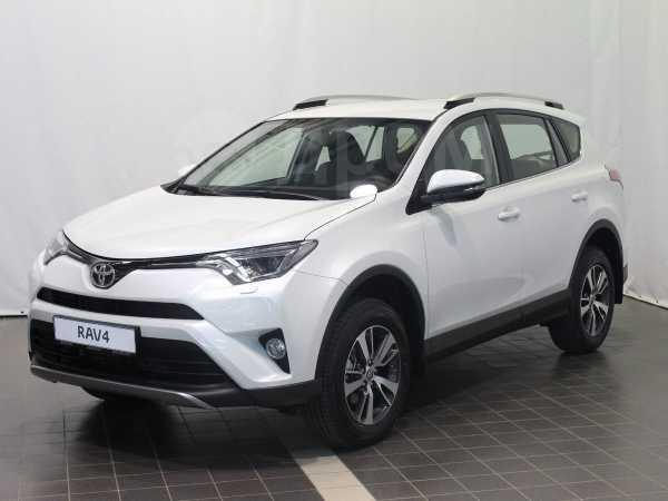 Toyota RAV4, 2019 год, 2 056 020 руб.