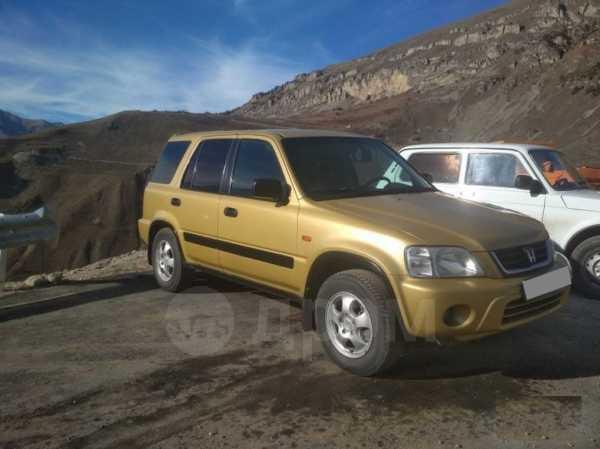 Honda CR-V, 2000 год, 210 000 руб.
