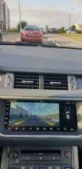 Land Rover Range Rover Evoque, 2017 год, 2 500 000 руб.