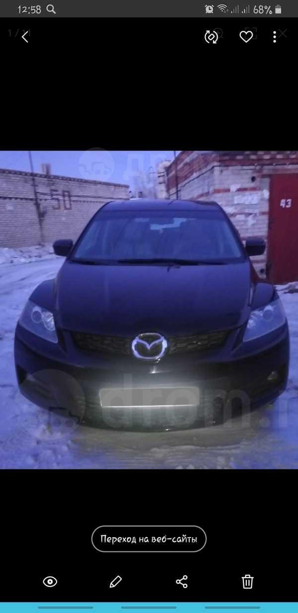 Mazda CX-7, 2008 год, 750 000 руб.
