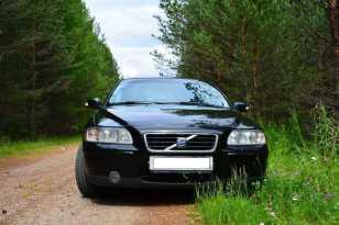 Черемухово S60 2007
