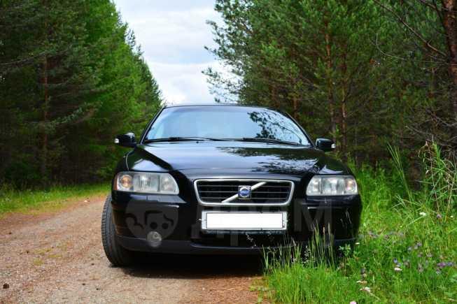 Volvo S60, 2007 год, 320 000 руб.