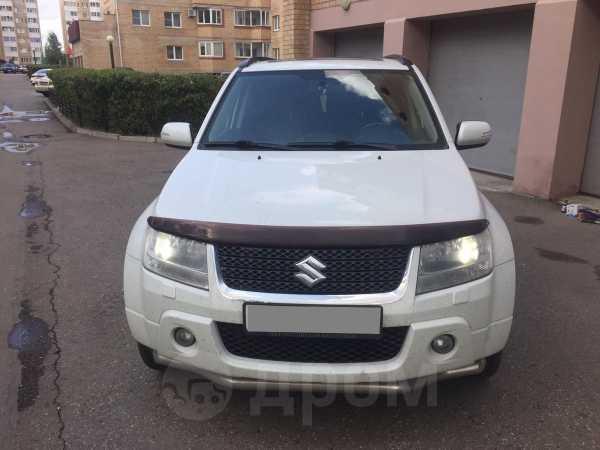 Suzuki Grand Vitara, 2011 год, 820 000 руб.