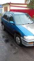 Honda Civic Shuttle, 1994 год, 120 000 руб.