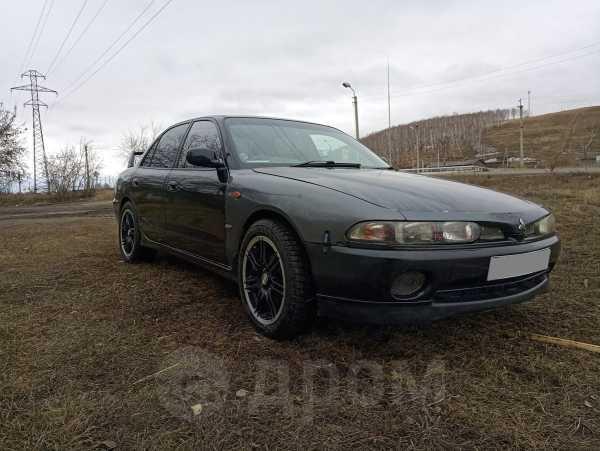 Mitsubishi Galant, 1995 год, 80 000 руб.