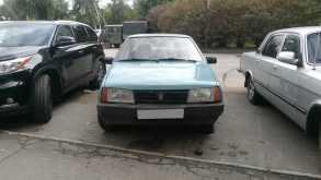 Барнаул 21099 1993