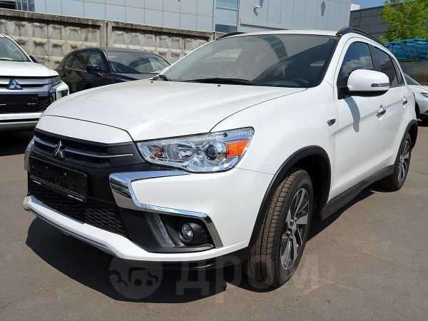 Mitsubishi ASX, 2019 год, 1 693 000 руб.