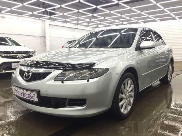 Mazda Mazda6, 2006 год, 409 999 руб.