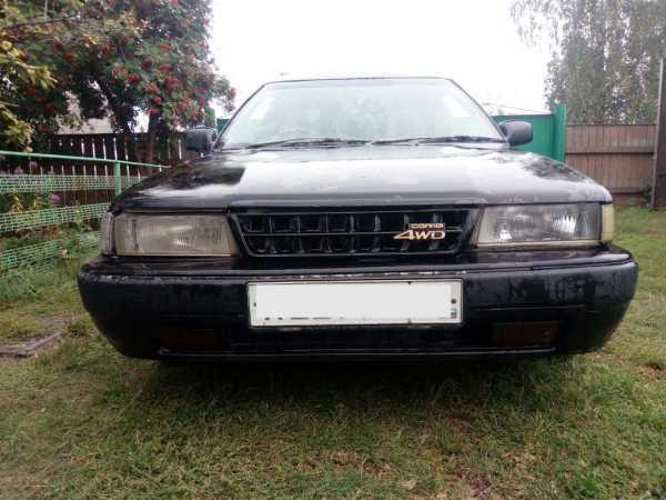 Toyota Sprinter Carib, 1991 год, 108 500 руб.