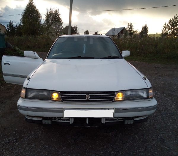 Toyota Mark II, 1992 год, 130 000 руб.