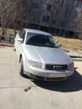 Audi A4, 2002 год, 240 000 руб.