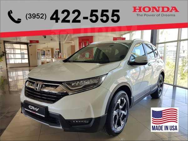 Honda CR-V, 2019 год, 2 415 900 руб.