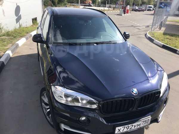 BMW X5, 2015 год, 2 140 000 руб.