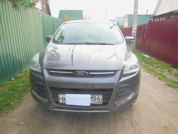 Ford Kuga, 2013 год, 760 000 руб.