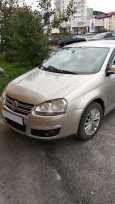 Volkswagen Jetta, 2007 год, 325 000 руб.