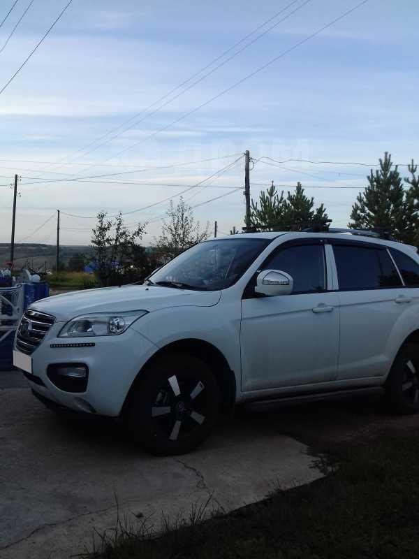Lifan X60, 2014 год, 490 000 руб.